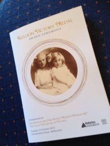 kellion booklet