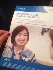 launch - Consulting Skills