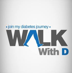 walk with D