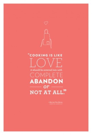 Food quote 1