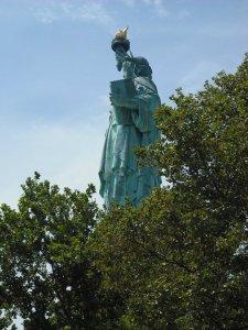 Lady Liberty (New York 2010)