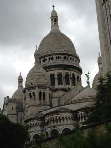 Montmartre (Paris 2013)