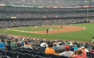 Yankee Stadium (New York City 2013)