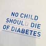 No child should die of diabetes
