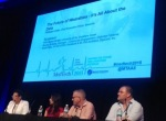 Panel at MedTech