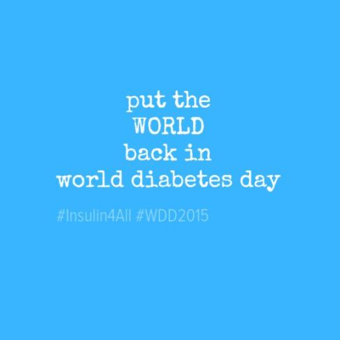 Insulin4All2015