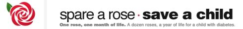 spare a rose