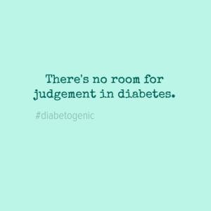 no-judgement